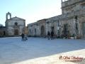 piazza Regina Margerita (vista chiesa antica)