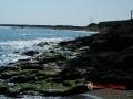 spiaggia a Mannira